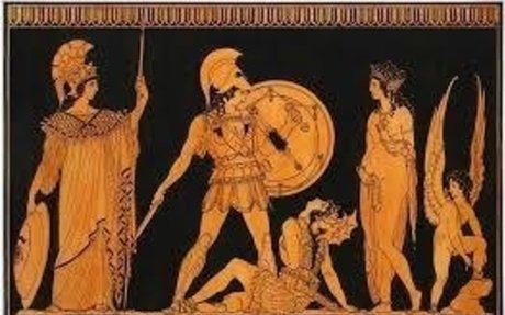 Greek Art in General