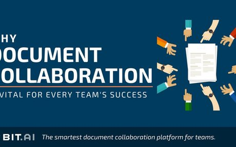 Top 10 Benefits of Document Collaboration Tools - List Of Tips (Updated)