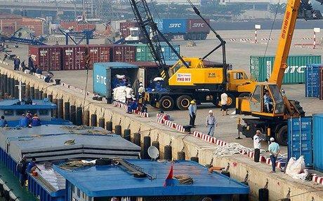 Các công trình giao thông Đồng Nai đang gấp rút hoàn thành 2019