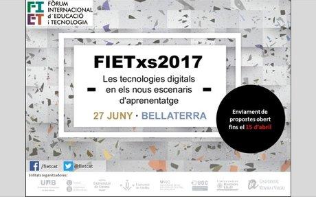 FIETxs2017