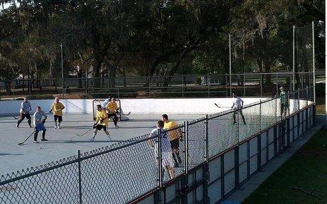 Street hockey - Wikipedia