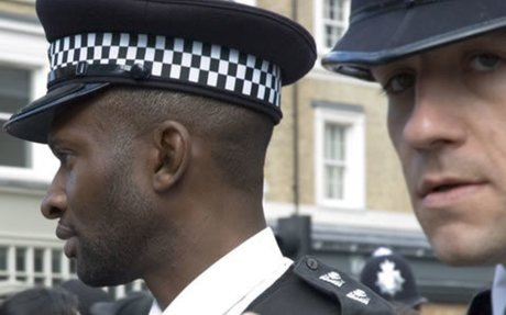 The real value of neighbourhood policing