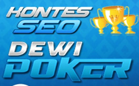 DEWIPOKER Agen Judi Online, Poker, DominoQQ, Bandar Ceme Online Terpercaya di Indonesia -