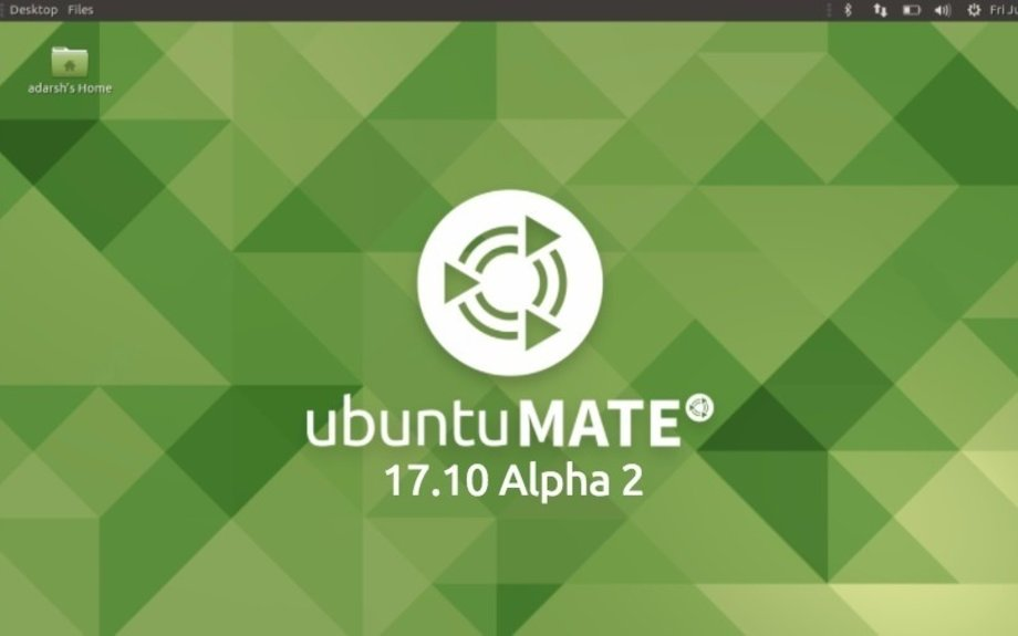 Why Ubuntu MATE 17.10 Could Be Your New Favorite Linux Distro?