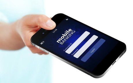Business Banking Goes Mobile