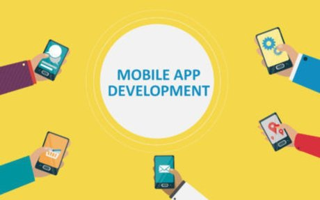 Mobile Apps Development   Infomaze