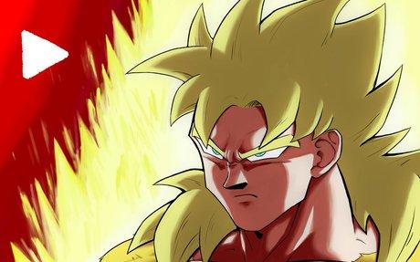 Yotutube [Goku the Black]