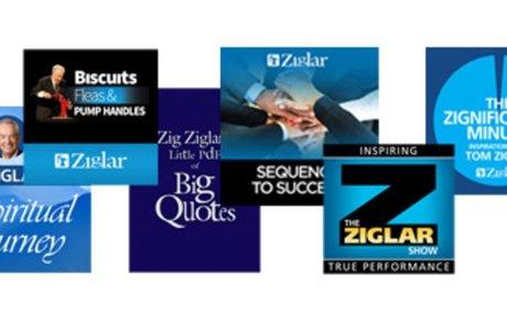 Ziglar Inc - Personal Development Training, Sales Coaching – Plano, Texas