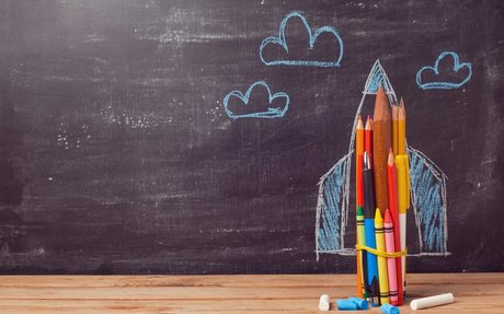 Why Art and Creativity are Important for Kids - The Edvocate