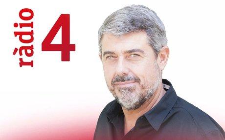 Anem de tarda - Londres i entrevista a Joan Colomo - RTVE.es