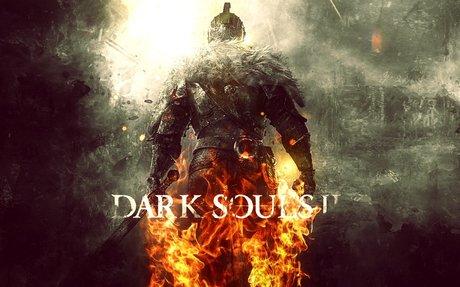 Dark Souls 2 Wallpaper - QyGjxZ