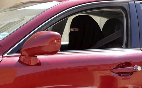 Uber is on the front line of women's rights in Saudi Arabia