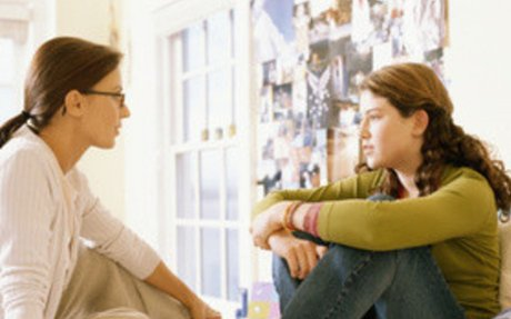 Are We Believing Teens When They Report Dating Violence?
