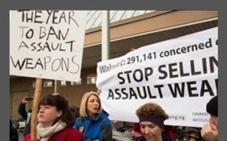 Does gun control work?