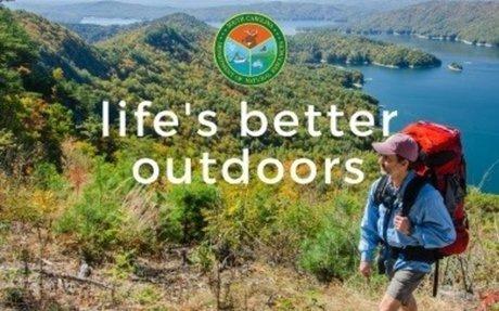 South Carolina Department of Natural Resources (WEBSITE)