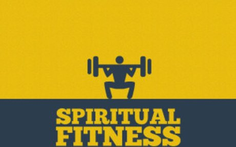 Improve Your Spiritual Fitness in the New Year! - St. Paul Lutheran Church