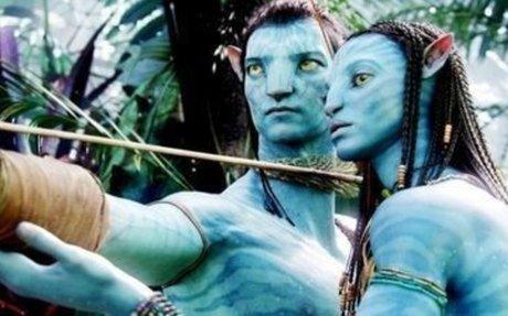 Avatar Movie Review & Film Summary (2009) | Roger Ebert