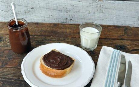 Házi nutella Gréti konyhájából | NOSALTY