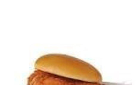 chick fil a sandwich