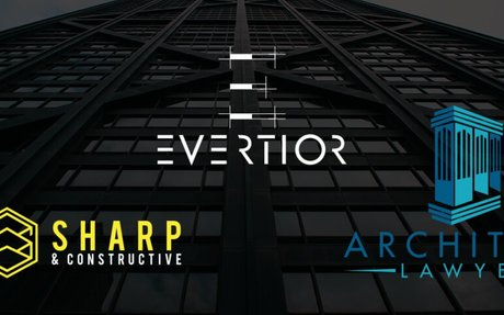 Architecture Logo Is the building block for your architecture business
