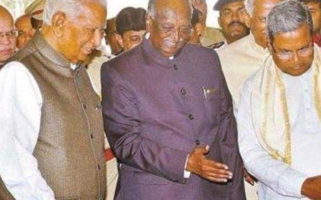 Ousting DH Shankarmurthy: Battlelines drawn