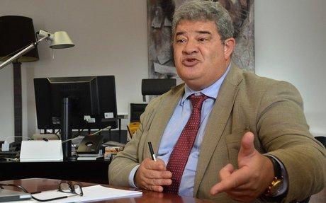 """""""Vamos privilegiar os médicos que se fixem na Madeira"""""""
