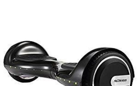 Hoverboard Two-Wheel Self Balancing Electric Scooter UL 2272 Certified, Bluetooth