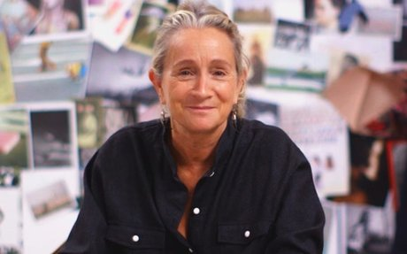Fashion Styling with Lucinda Chambers | Online Course | #BoFEducation