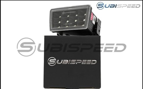 SubiSpeed USDM F1 Style Rear Fog Light - 15+ WRX / 15+ STI / 13-17 Crosstrek