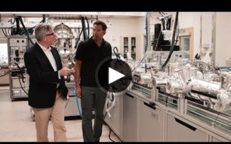 Batteries and Energy Storage | Argonne National Laboratory