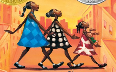 8 Empowering Middle Grade Novels for Kids Interested in Social Justice