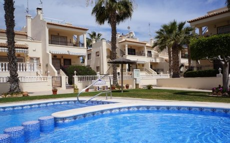 Playa Flamenca – Komfortabel og sentralt beliggende feriebolig