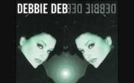 "When I Hear Music (Original 12"") - Debbie Deb"