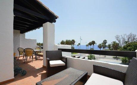 Flott 3 soveroms leilighet nær stranden - Las Adelfas - San Pedro de Alcántara (R2728907)