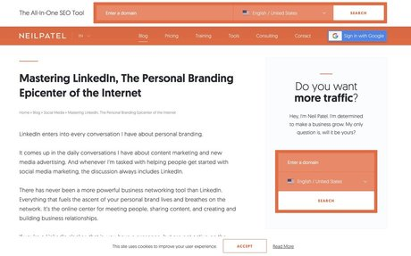 Mastering LinkedIn, The Personal Branding Epicenter Of The Internet #PersonalBrand