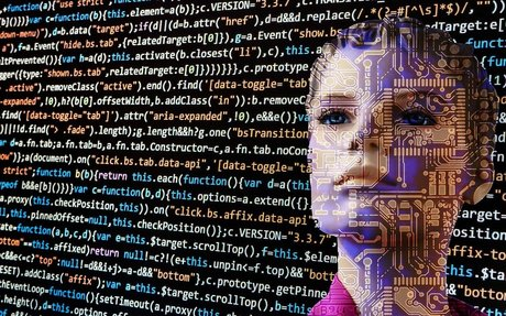 Artificial Intelligence : The Future Of Programming