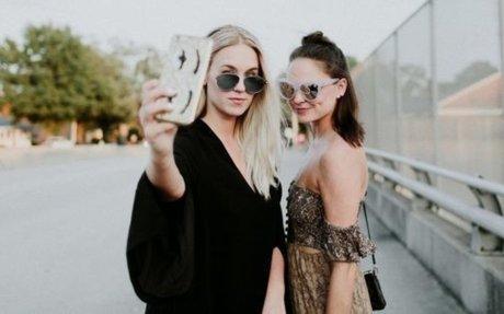 How Social Media Has Changed Fashion