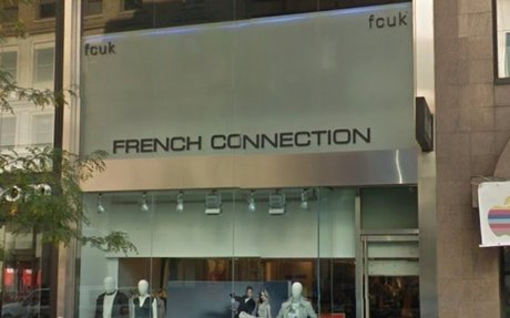 'French Connection' to Exit Canada as it Shutters Last Store