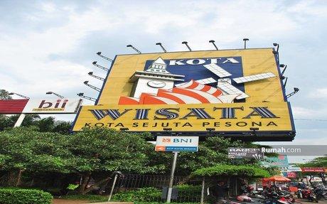 Kota Wisata Cibubur.