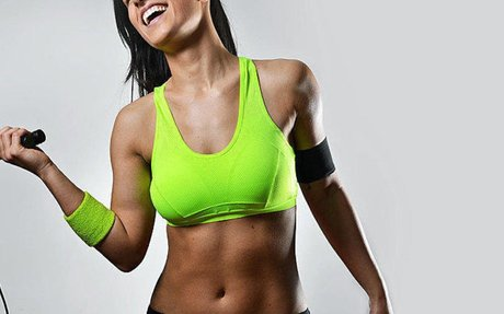The 10 Best Exercises for Weight Loss