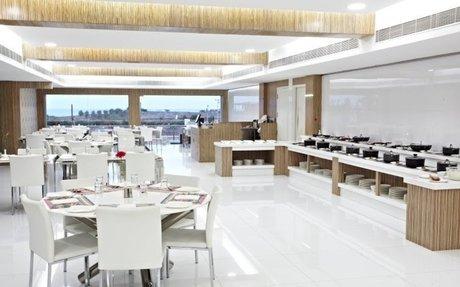 Grande Bay Resort and Spa - Luxury Beach Restaurent in Chennai ECR, Mahabalipuram
