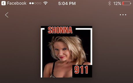 "LISTEN TO SiINGLE ""911"" ON SPOTIFY"