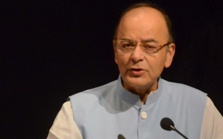 Need to move to lower level of taxation, says Arun Jaitley