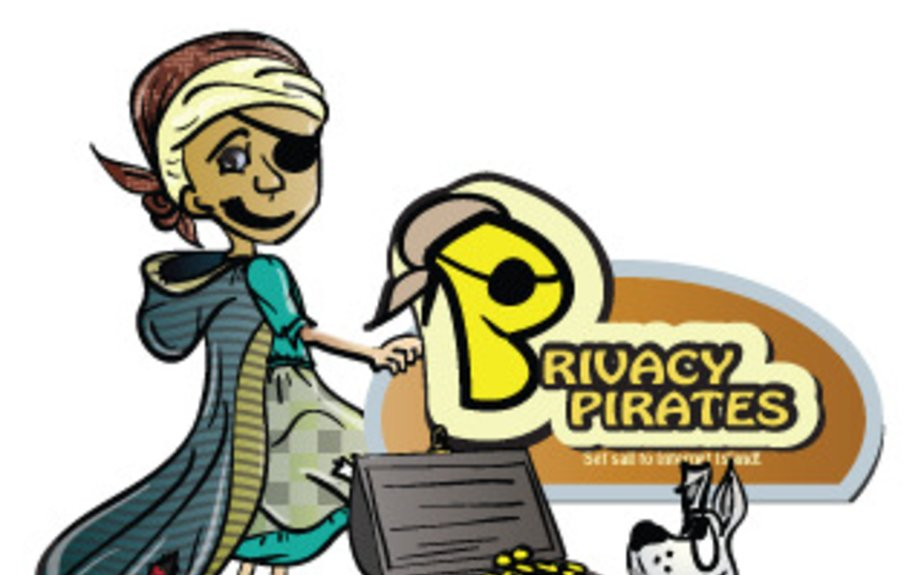 Privacy Pirates: An Interactive Unit on Online Privacy (Ages 7-9)