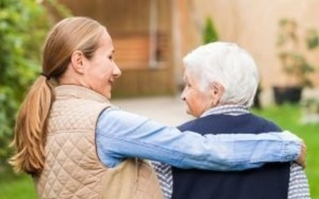 Are You Ready to Become Your Parent's Primary Caregiver? — Connecticut Estate Planning Att