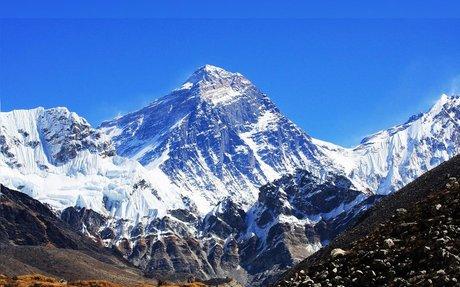 Everest Base Camp Trekking -  Trek