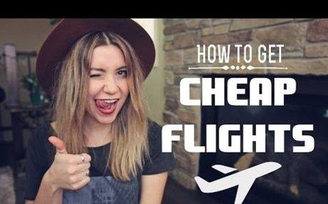 Finding Decent Cheap Flights Military - Air Travel