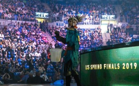 How Chris Hopper Plans On Keeping Esports North America Growing For Riot Games