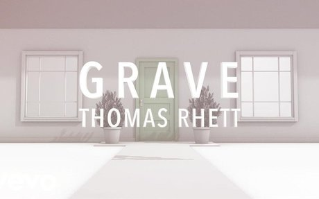 Thomas Rhett - Grave (Lyric Version)