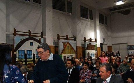 Italok és sütemények versenyeztek Kemecsén